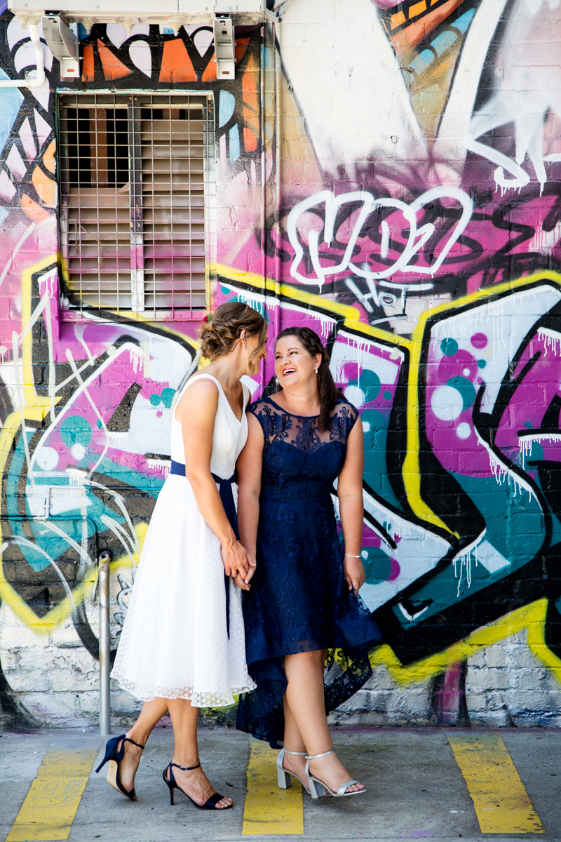 Neil Hole Wedding Photography Melbourne LGBT Wedding