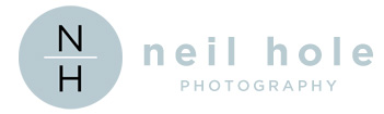 Neil Hole Photography Logo