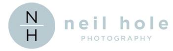 Neil Hole Photography Logo