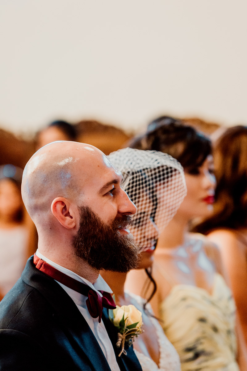 Neil Hole Wedding Photography Melbourne Flowerdale