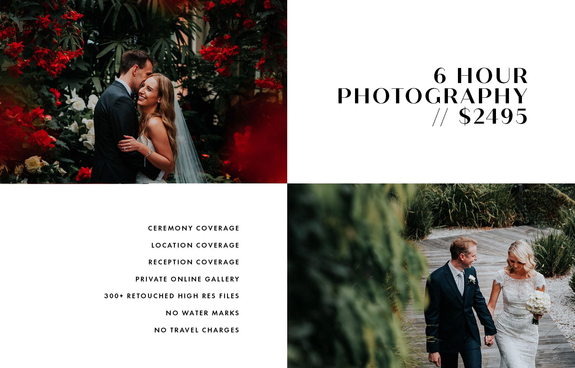 Neil Hole photography wedding photography
